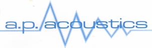 A. P. Acoustics Ltd.