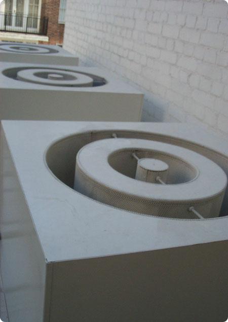 Attenuators - A. P. Acoustics Ltd.
