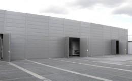 Enclosures – Data Centre