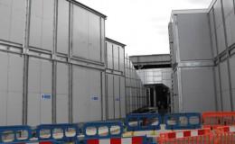 Enclosures – Heavy Industrial