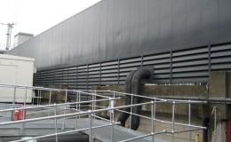Enclosures – Industrial